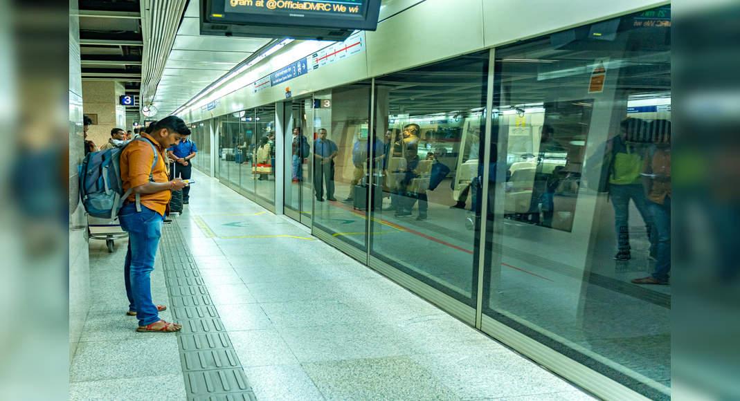 Delhi Metro train services may start soon