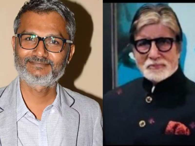 Nitish Tiwari virtually directs Amitabh Bachchan for the upcoming season of 'Kaun Banega Crorepati'
