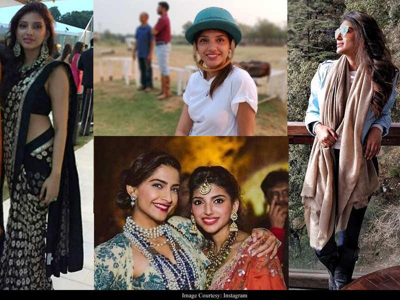 10 stunning pictures of Rana Daggubati's fiancé Miheeka Bajaj which prove she is a true blue fashionista!