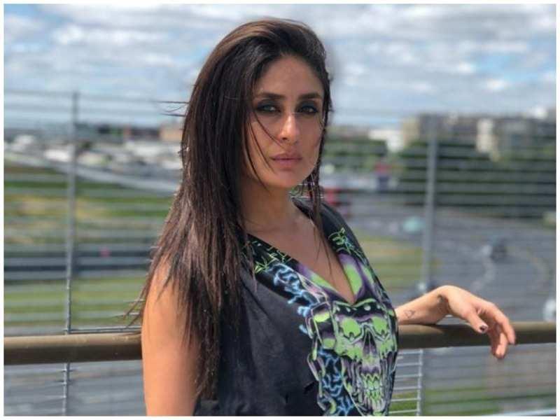Kareena Kapoor Khan: I am not interested in doing docu-dramas