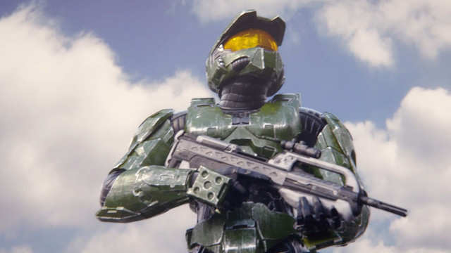 Halo 2: Anniversary to launch on PC today
