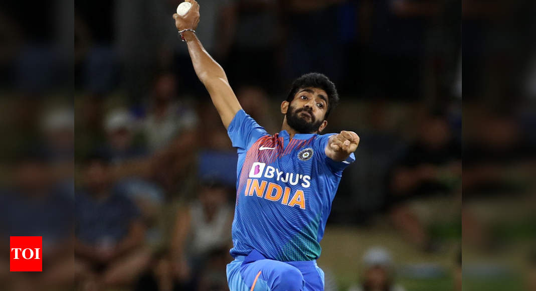 Pace generation from short run-up makes Bumrah injury prone: Holding – Times of India