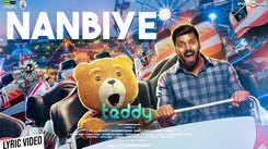 Watch New Tamil Lyrical Song 'Nanbiye' From Movie 'Teddy' Sung By Anirudh Ravichander
