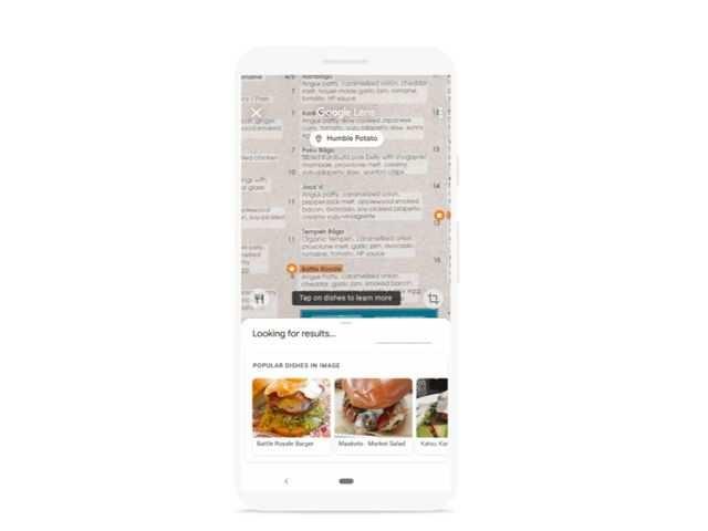 How to convert handwritten texts into digital copy using Google Lens