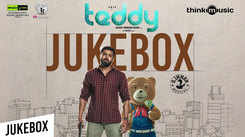 Check Out Latest Tamil Hit Music Audio Songs Jukebox From Movie 'Teddy'