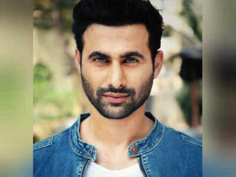 Freddy Daruwala: Dad in isolation at home after testing Covid-19 positive
