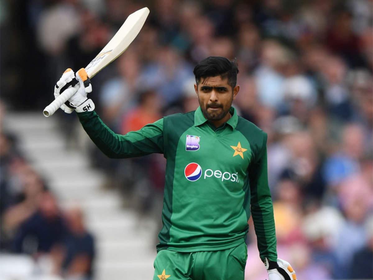 Babar Azam named Pakistan's new ODI skipper | Cricket News - Times of India