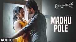 Listen To Popular Malayalam Official Music Audio Song 'Madhu Pole' From Movie 'Dear Comrade' Sung By Sid Sriram And Aishwarya Ravichandran Featuring Vijay Deverakonda And Rashmika Mandanna