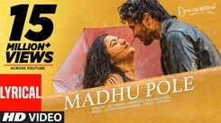 Watch Popular Malayalam Official Lyrical Music Video Song 'Madhu Pole' From Movie 'Dear Comrade' Sung By Sid Sriram And Aishwarya Ravichandran Featuring Vijay Deverakonda And Rashmika Mandanna