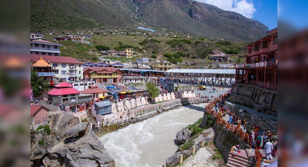 Badrinath Temple to reopen on May 15 with only 27 people; no devotees allowed