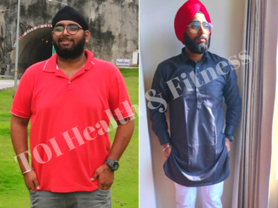 "Weight loss: ""How I lost 27 kgs"""