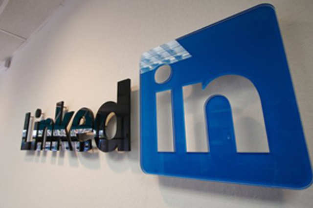 LinkedIn accessible in China after disruption