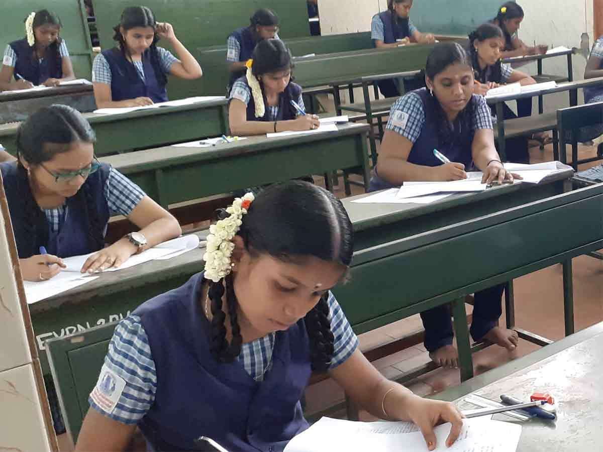 Ap Class 10Th Exam Dates 2020 Released; Check Timetable Here - Times Of  India