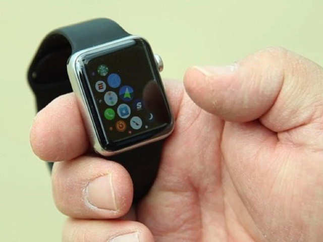 Stanford University is trying to use Apple Watch to detect coronavirus