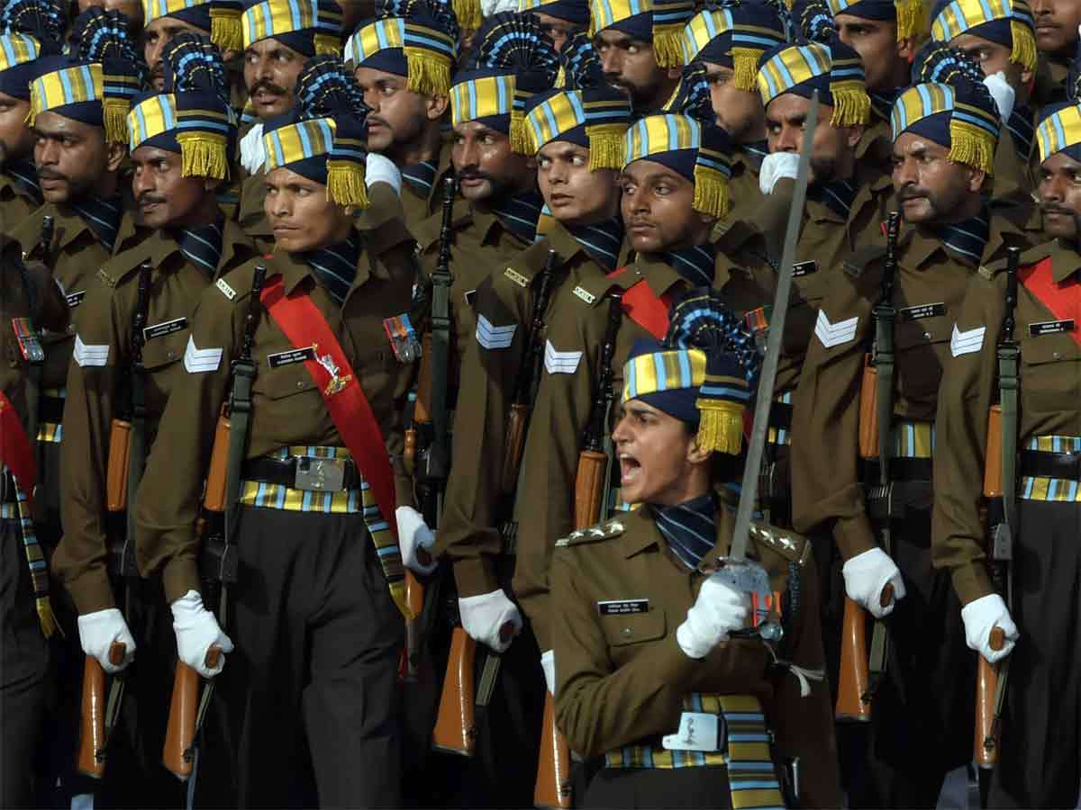 Tour of Duty What is Tour of Duty Meaning in Indian Army