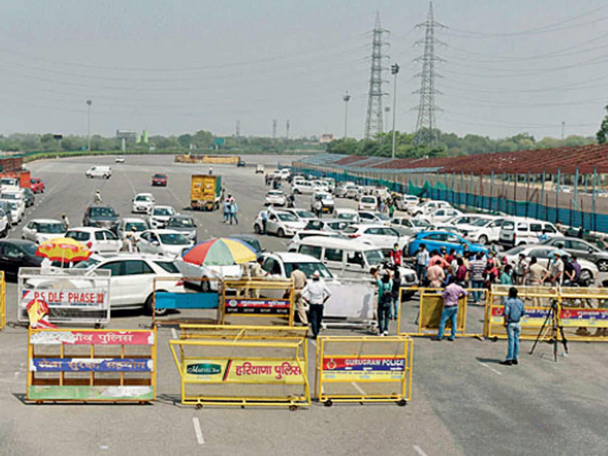 Haryana Punjab and Delhi