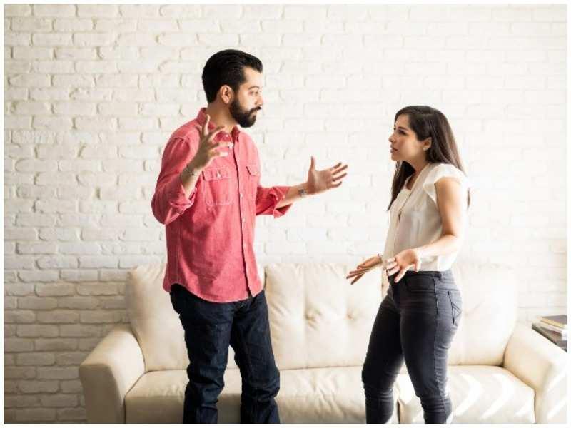 How to resolve couple quarantine quarrels