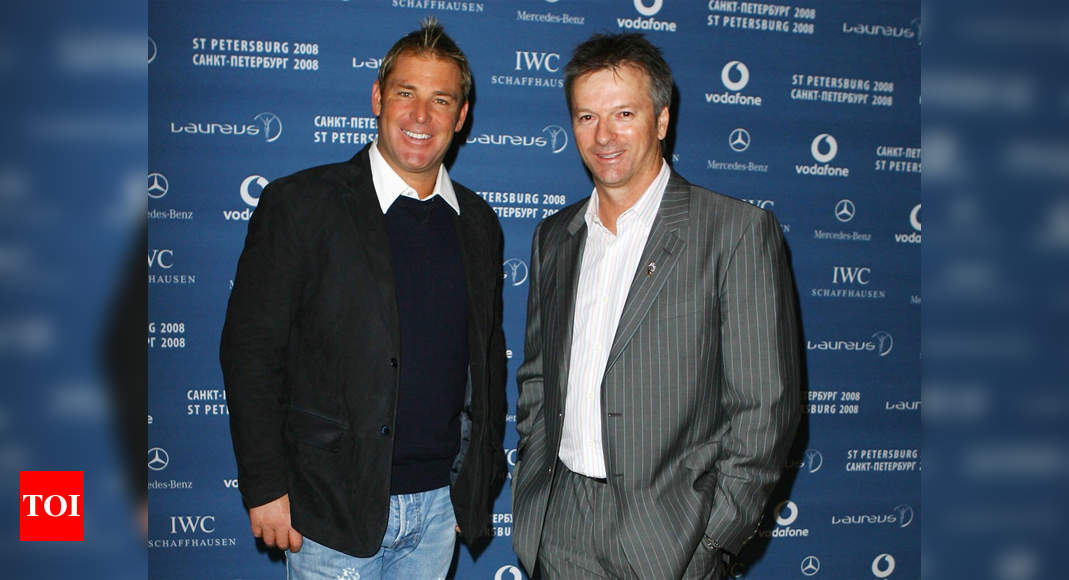 Steve Waugh easily the most selfish cricketer: Shane Warne – Times of India