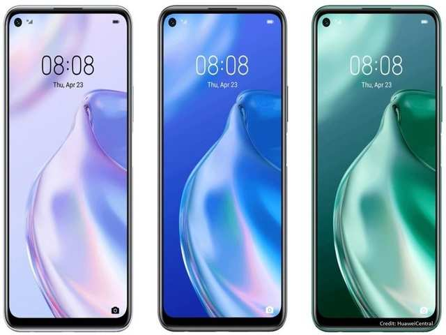 Huawei announces P40 Lite 5G in Europe
