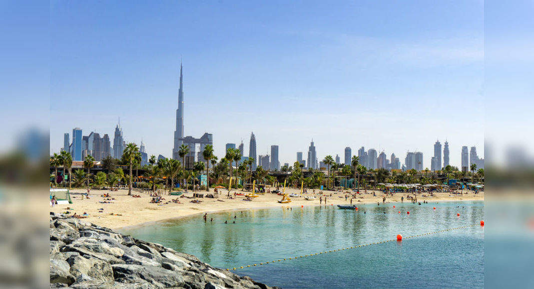 Dubai Tourism issues guidelines to begin water sports, skydiving; private beaches allowed to open, Dubai