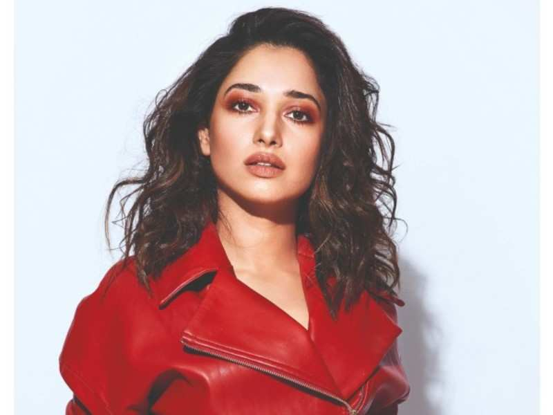 Tamannaah Bhatia: Three things the Baahubali actress is learning from her mother in lockdown