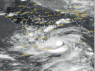 Temporarily Stop Migrant Trains: Odisha To Centre Over Cyclone Risk