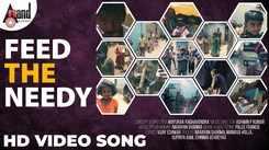 Watch Latest Kannada 2020 Official Music Video Song 'Feed The Needy' Sung By Narayan Sharma, Manasa Holla, Supriyaa Ram And Chinmai Athreyas