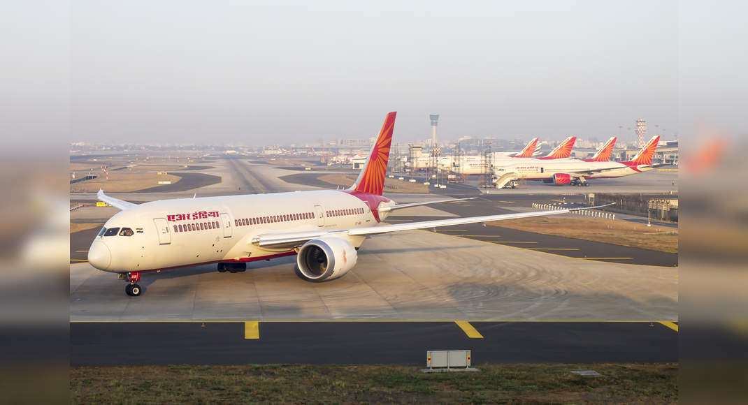 Air India clarifies: domestic flight bookings are currently closed
