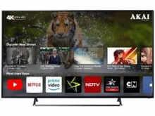 Akai AKLT65U-DS73K 65 inch LED 4K TV