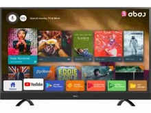 Abaj LEDAB55USECF 55 inch LED 4K TV