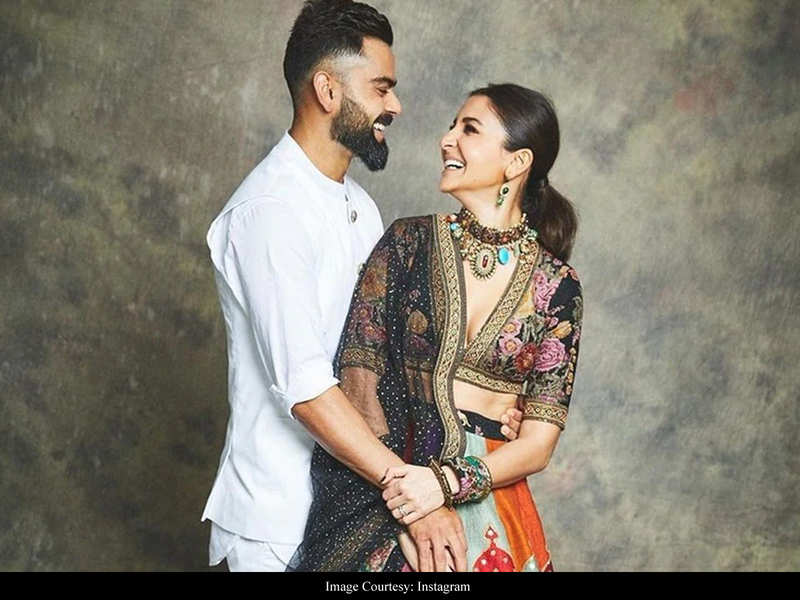 Virat Kohli REVEALS the reason why he never proposed to Anushka Sharma