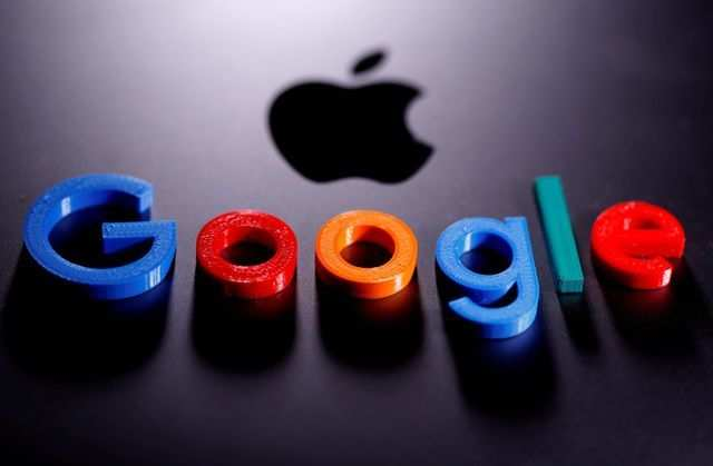 Apple and Google sued for not removing 'copied' game