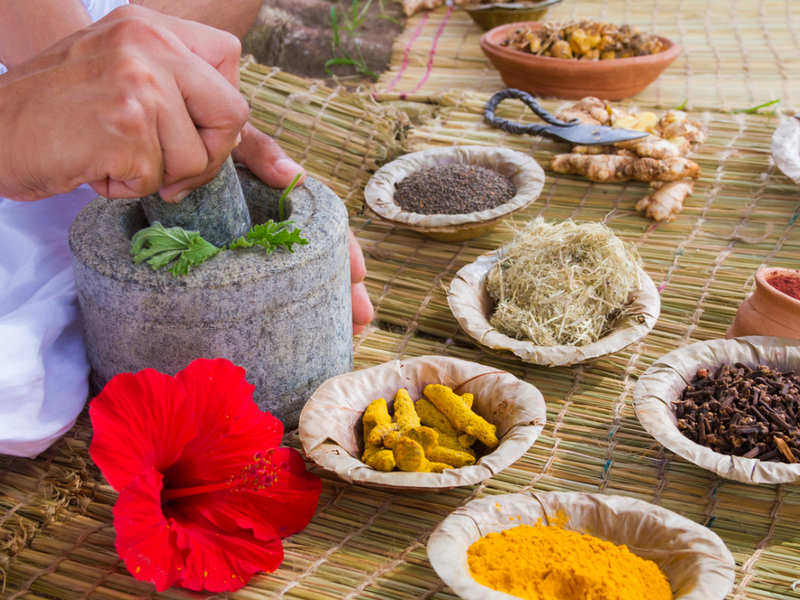 Know your Ayurvedic body type