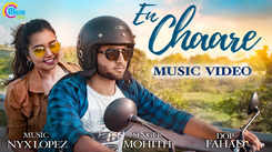 Malayalam Gana Video Song: Latest Malayalam Song 'En Chaare' Sung by Mohith Shyam