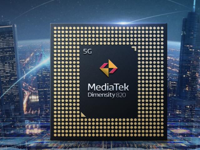 MediaTek launches new chipset for premium smartphones