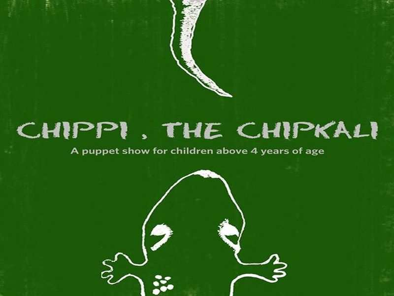 Chipppi The Chipkali will be held online on May 24
