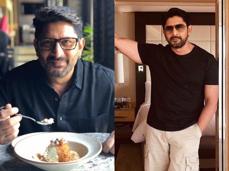 Arshad Warsi loses 6 kilos in a month with Keto and Intermittent Fasting