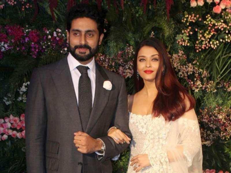 When Abhishek Bachchan appreciated Aishwarya Rai Bachchan in public for her  culinary skills | Hindi Movie News - Times of India