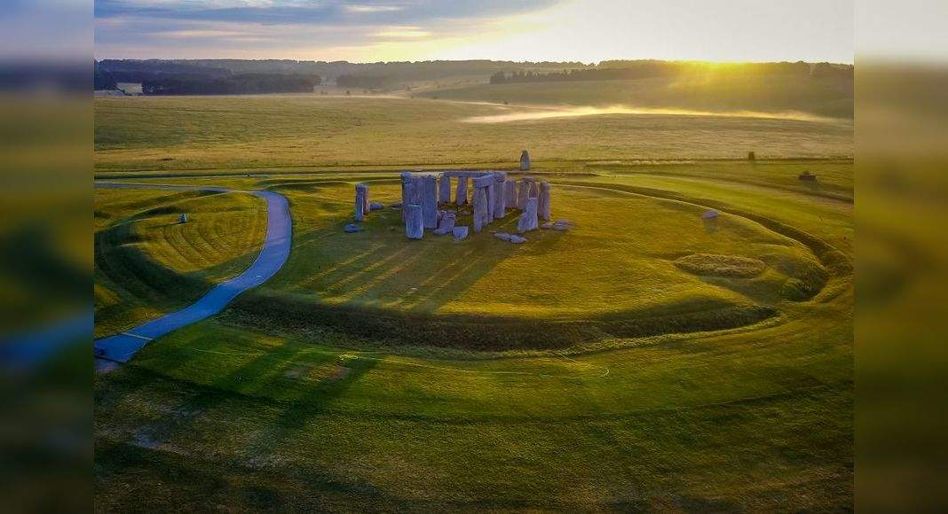 Stonehenge's much-loved summer solstice event to be live streamed this year