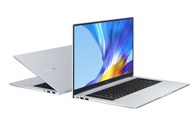 Honor MagicBook Pro 2020 laptop launched