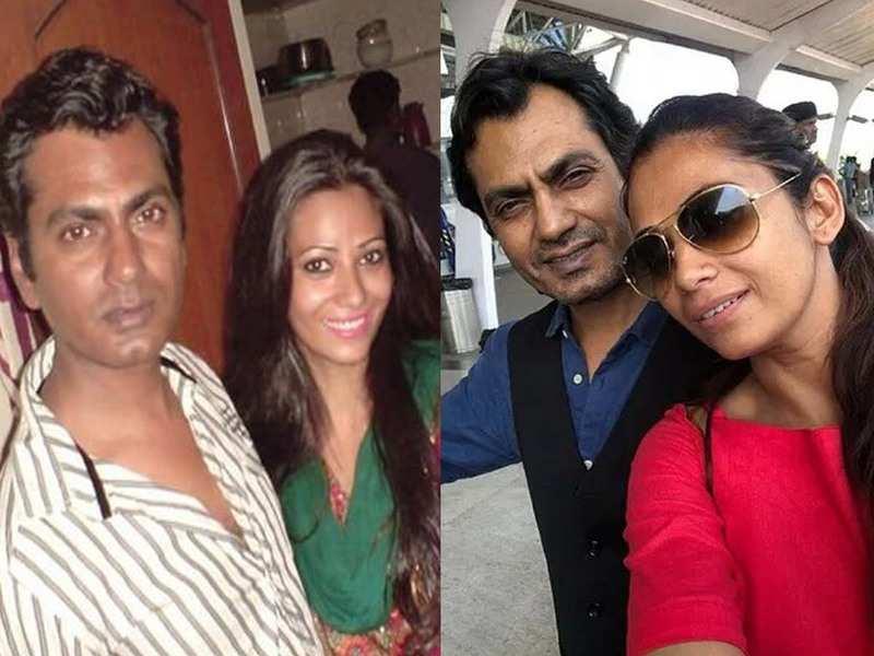 Nawazuddin Siddiqui and Aaliya Siddiqui divorce row: Here are ...