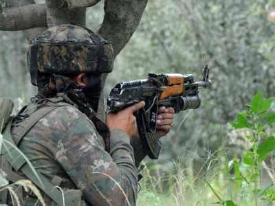 Pak Army shells areas along LoC in Rajouri