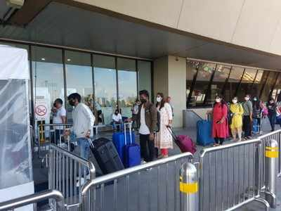 Vande Bharat Mission: Stranded Indian students in Philippines to board AI flight for home today