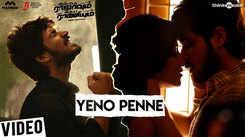 Check Out Popular Tamil Music Video Song 'Yeno Penne' From Movie 'Ispade Rajavum Idhaya Raniyum' Sung By Sathya Prakash And Swagatha S. Krishnan