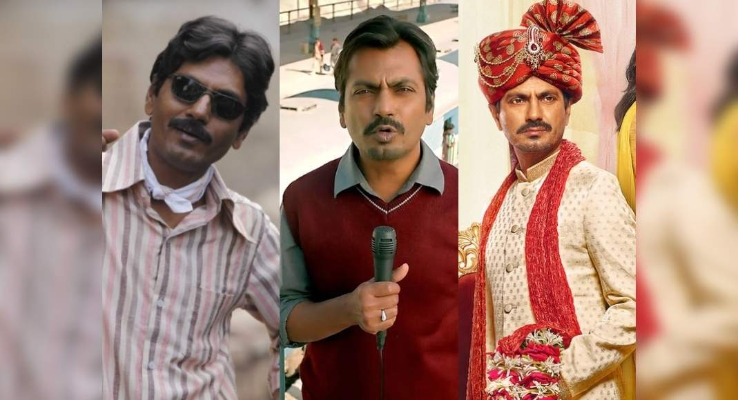 Nawazuddin Siddiqui's best movies to watch during this lockdown