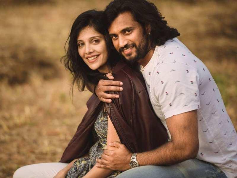 Darling Krishna and Milana Nagaraj celebrate 6 years of togetherness