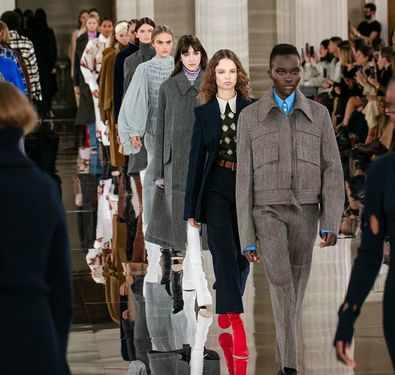 Milan and Paris fashion weeks to go digital due to COVID-19 pandemic