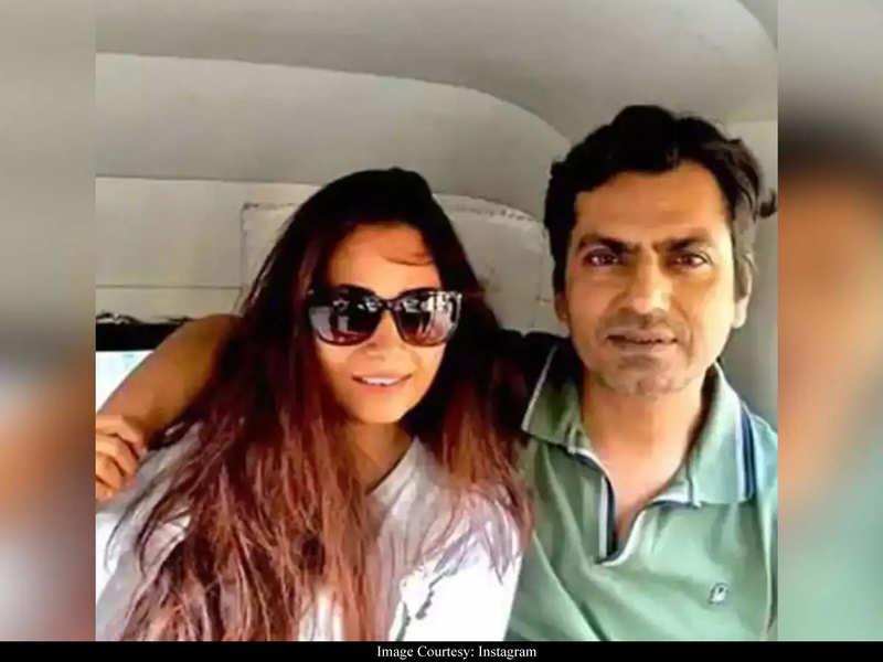 Nawazuddin Siddiqui's brother Shamas reacts to Aaliya's legal notice seeking divorce
