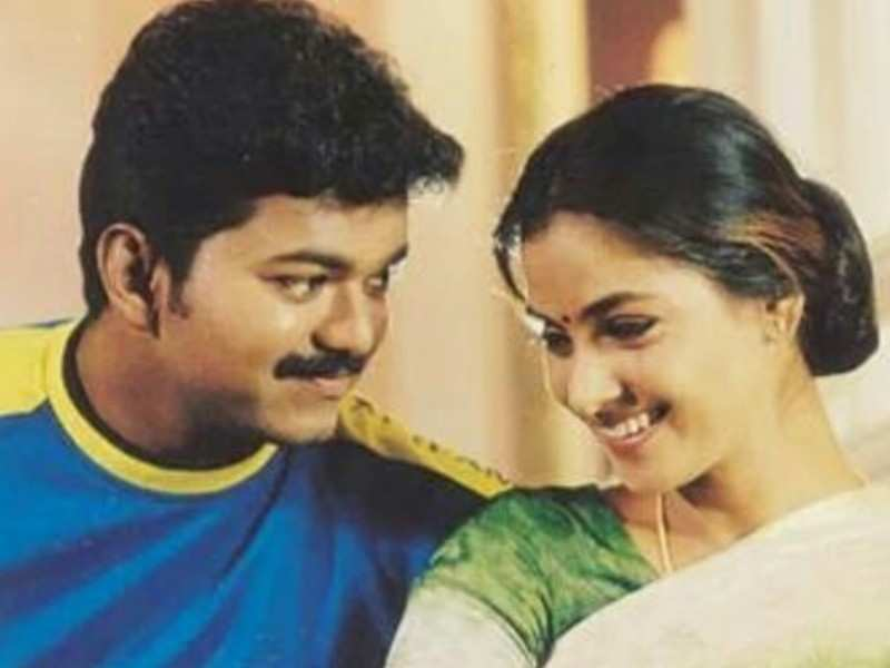 Did you know, Simran was the first choice for the lead role in Vijay's 'Kushi'?