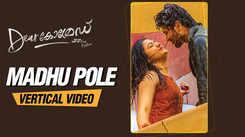 Watch Popular Malayalam Official Vertical Video Song 'Madhu Pole' From Movie 'Dear Comrade' Sung By Sid Sriram And Aishwarya Ravichandran Featuring Vijay Deverakonda And Rashmika Mandanna